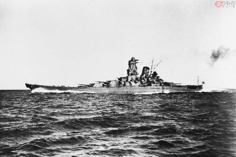 戦艦って戦闘機や戦車の船バージョンってこと?