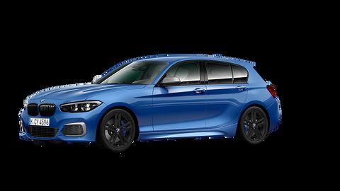 BMW-1-Series 5-door_Modelcard