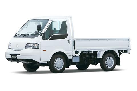 bongo-truck