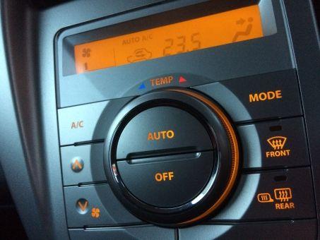 【悲報】日本人は車の空調システムを知らなすぎwwwwwwwwww