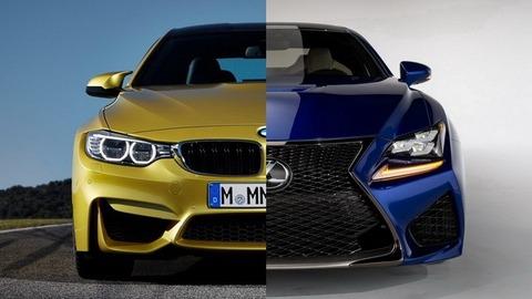 Autopro-BMW-M4-Coupe-vs-Lexus-RC-F-Coupe-(10)-5200b