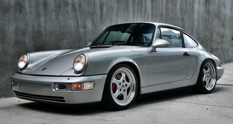 porsche-911-964
