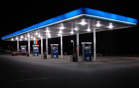 Retail-Gas-Station