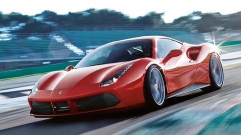フェラーリってTOYOTAのカローラみたいな一般大衆向けの車も作ってんの?wwwwwwww