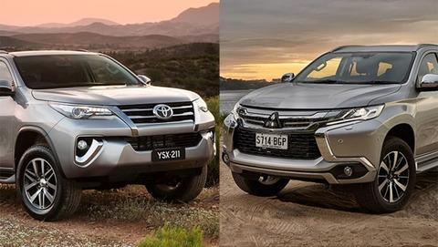 H2H-Toyota-LandCruiser-Mitsubishi-Pajero