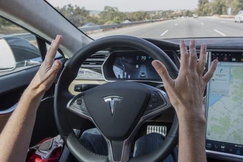 いうほど完全自動運転の車乗りたいか?