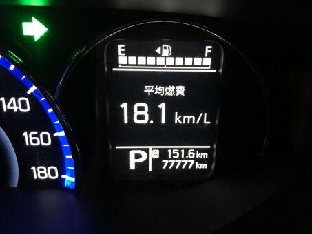 車の燃費ってリッター10キロ走れば充分よな???