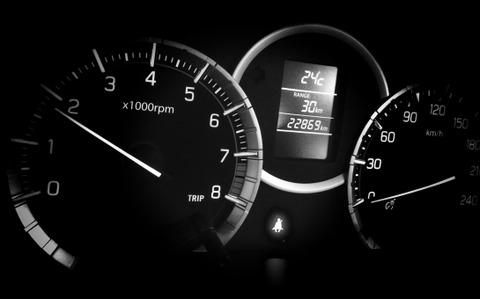お前らが乗ってる車走行距離何キロ?