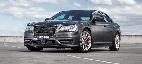 Chrysler-300-SRT-long-term-report-one-cover