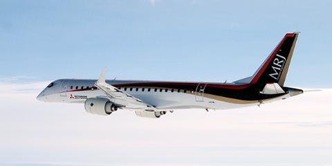 三菱「国産旅客機MRJの開発中止?そんなこと言ってないが」公式発表