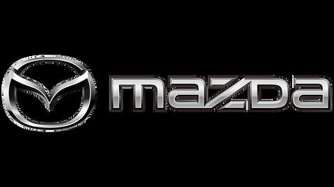Mazda-emblem