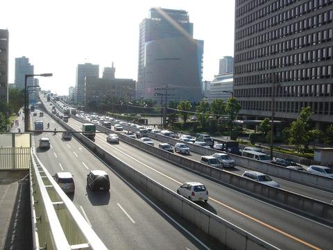 阪神高速13号東大阪線01
