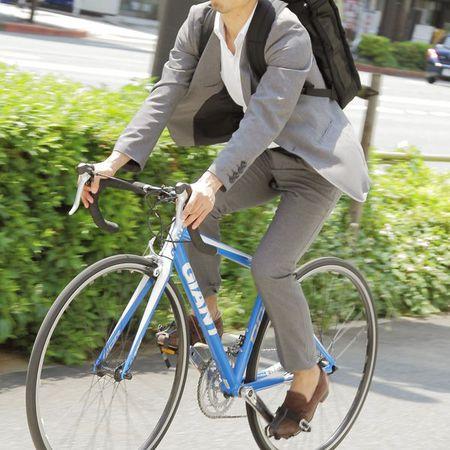 自転車通勤 冬 自転車通勤 スーツ : 風吹けば名無し 2013/06/12 01:08 ...
