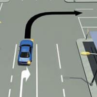 right-turn-laned