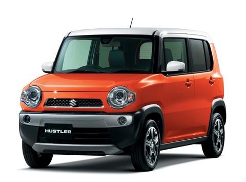 Suzuki-Hustler-Price-And-specification-2014