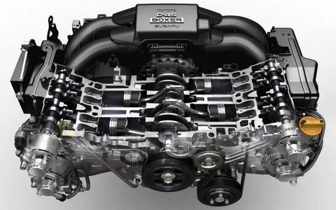 12-Toyota-Subaru-BRS-Engine-4U-GSE-Cutaway