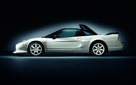 Honda-NSX-R-GT-Super-Car-2005