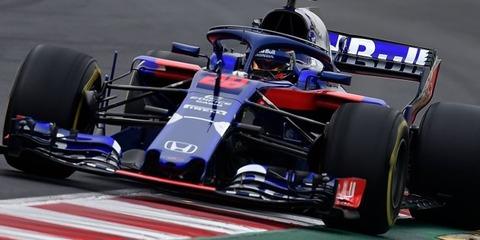 【F1】ドライバーの頭を保護する「天使の輪(ハロ)」に賛否両論…メルセデス代表「チェーンソーをくれれば切り落とすよ」