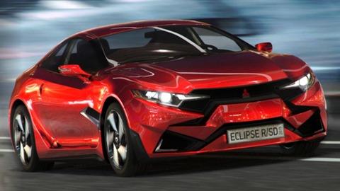 三菱自動車って何でスポーツカー作らんの?