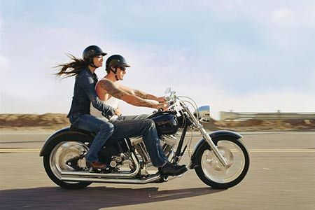 couple-motorcycle