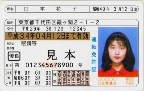 大阪無免許運転11年連続1位!抜き打ち検問で続々検挙。おばちゃん「有効期限って何?」