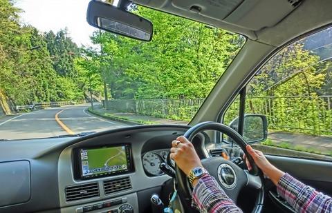 「車に乗るようになって初めて分かったこと」って何がある?