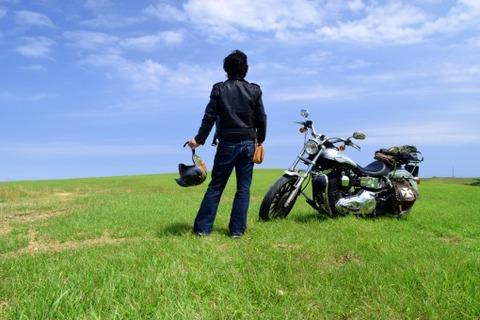 若いバイク乗りの特徴あげてけwwwwwwww