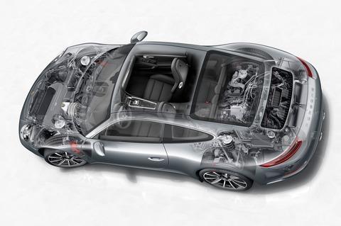 2017-porsche-911-carrera-cutaway