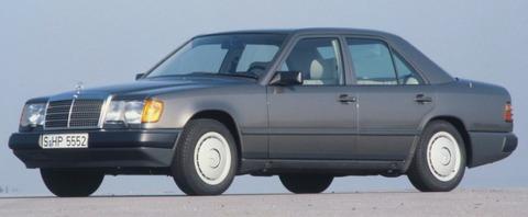 Mercedes-Benz-W124