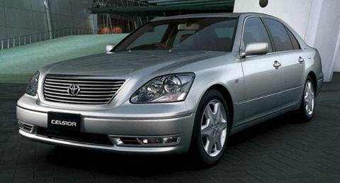 toyota_celsior_front_silver_2006