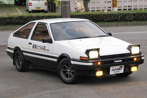 【悲報】車さん、パカパカしたリトラクタブルライトが消滅する
