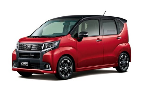 Daihatsu-Move-Custom-RS-price-and-specification
