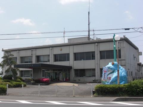 Tsukuba-kita_Police_Station