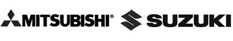suzuki_mitsubishi_logo