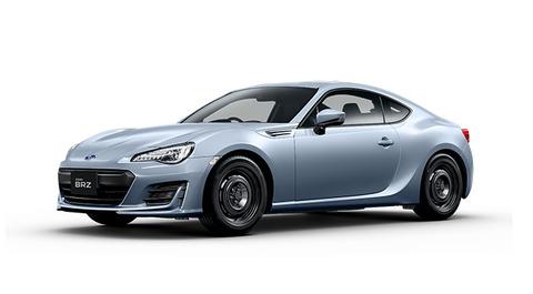 WRX、Levorg、BRZなどの最高の車を販売している自動車メーカーwwwwwwwwww