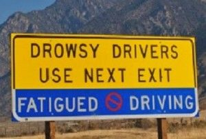 drowsydriving