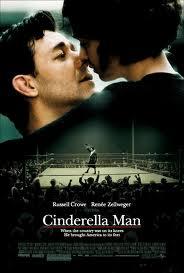 シンデレラマン Cinderella Man