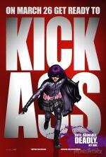 キック・アス KICK-ASS