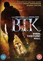 監禁拷問殺人者 B.T.K.