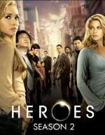 ヒーローズ HEROES シーズン 2