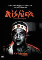 Mishima A Life in Four Chapters
