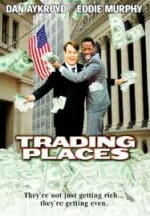大逆転 Trading Places