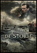 大洪水 De_Storm_2009_Poster