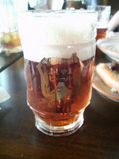 ふじやまビール(黒)