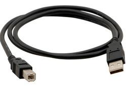 USB A-B