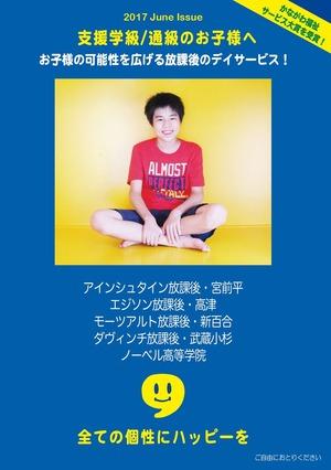 bluebooklet