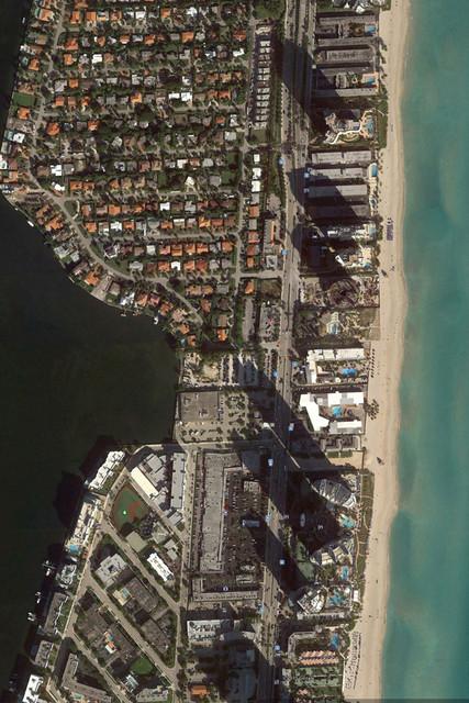 Porsche Design Tower Miami Sales Center