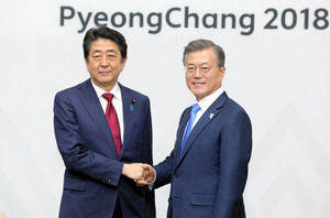 韓国オリンピック