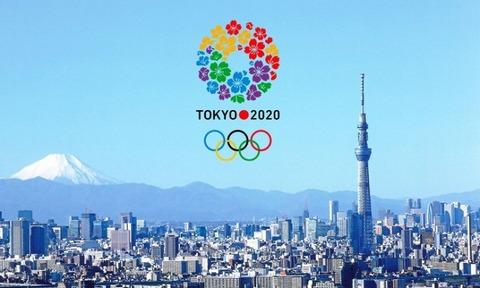 tokyo olimpics