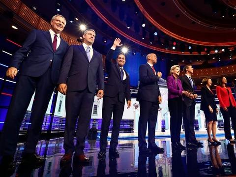 2020_Debate